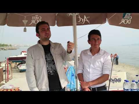 Sokak Röportajları #10 - LYS sınavına kendince bir açılım yap