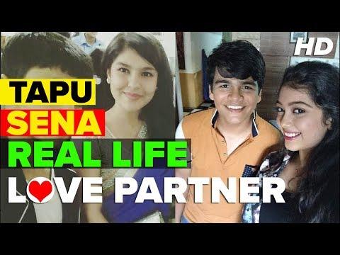Video Tapu Sena Real Life Love Partner | Taarak Mehta Ka Ooltah Chashmah - तारक मेहता download in MP3, 3GP, MP4, WEBM, AVI, FLV January 2017