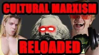 To celebrate the one-year anniversary of the Cultural Marxism video (8 days late of course because despite controlling everything, cultural marxists are lazy and stupid), let's see what The Golden One's been up to!My Patreon: patreon.com/hbombMy Twitter: https://twitter.com/hbomberguy