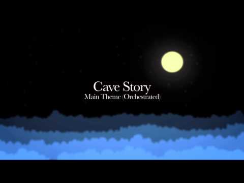 Cave Story - Main Theme (Orchestrated)