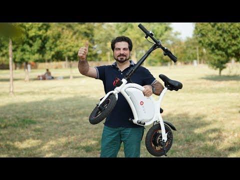 Questa Bici ELETTRICA a BASSO COSTO sarà il TUO prossimo acquisto? Forse ne prenderai anche due!
