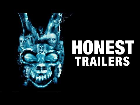 Honest Trailers | Donnie Darko
