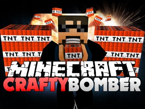 crafty - Watch as SSundee takes on 3 other people in a TNT BATTLE IN THE MAZES OF DOOM!! WHO WILL FIND THE MOST POWER UPS AND WIN THE CRAFTY BOMBER GAMES?! Lol, Thank...