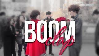 [My Unfortunate Boyfriend] :: [Boom Clap]