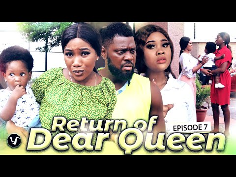RETURN OF DEAR QUEEN (FINAL EPISODE )-2020 LATEST UCHENANCY NOLLYWOOD MOVIES (NEW HIT MOVIE-)