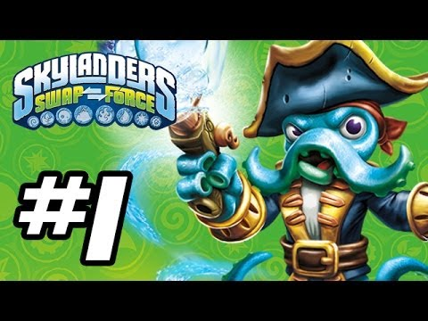 skylanders swap force wii u carrefour