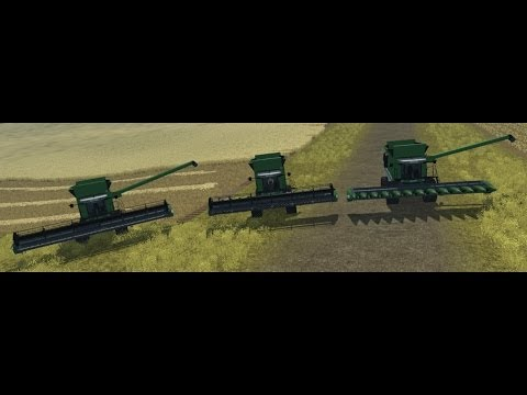 Fendt 9460R Pack v6.2 MR Fix
