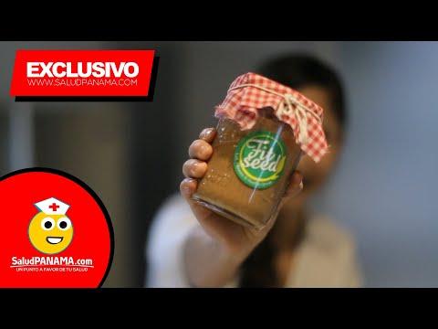 Rivca Zayat en la portada de Salud Panamá