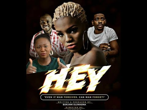 HEY || NIGERIAN MOVIE REVIEW | LATEEF ADEDIMEJI | BUKUNMI OLUWASHINA | JAMIU AZEEZ