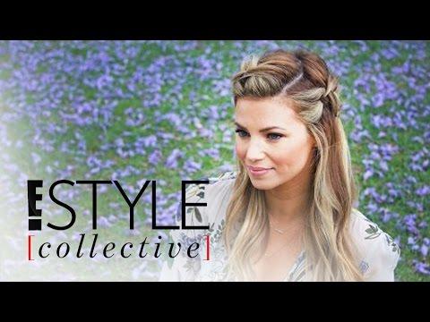 Bridesmaid Hair, the Non-Cheesy Way | E! Style Collective | E! News