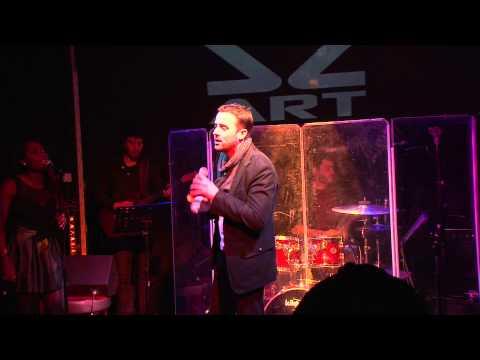 SSC 9 - CÉDRIC EDGEL - LOVE (видео)
