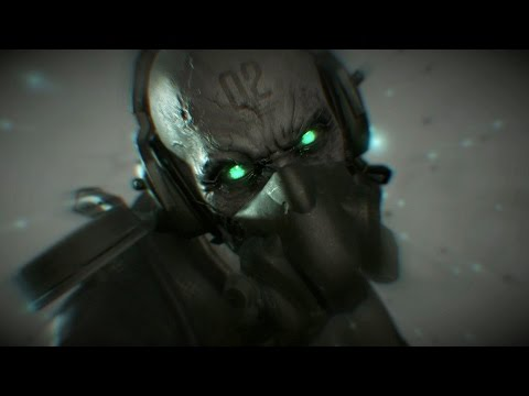 Metal Gear Solid 5: The Skulls (1st Encounter) Boss Fight (1080p 60fps)