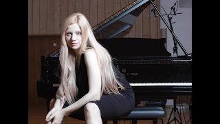 Download Lagu J.Brahms. Selected works from Op. 10, 76, 116, 117, 118, 119 Valentina Lisitsa Mp3