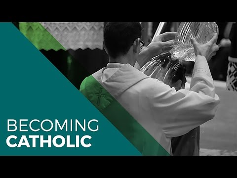 Benedeo The Four Last Things Becoming Catholic Part 12