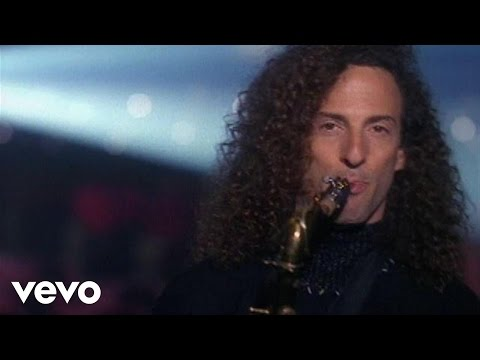 Kenny G - Have Yourself a Merry Little Christmas (Official Video)