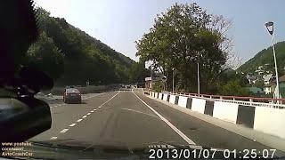 Подборка мото аварий Август 2015