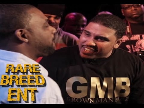 Goodz Vs. Danja Zone