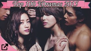 Nonton Top 100 Japanese Dramas 2015  All The Time  Film Subtitle Indonesia Streaming Movie Download
