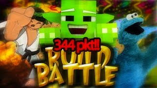 Video REKORD! 344 PKT! COOKIE MONSTER, KARATE! - Build Battle Team #14 /itesim MP3, 3GP, MP4, WEBM, AVI, FLV September 2019