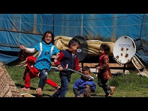 Συρία: Τα παιδιά του πολέμου