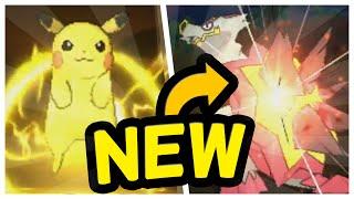 BRAND NEW POKEMON and GAMEPLAY!! - Pokémon Sun and Moon by Tyranitar Tube