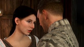 Kingdom Come: Deliverance (KCD) - Theresa Courtship / Romance Quest Line (McLovin Trophy Guide)