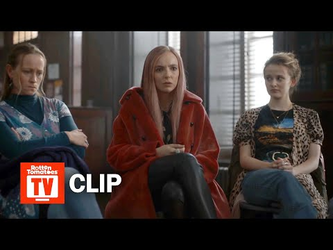 Killing Eve S02E06 Clip | 'I Feel Nothing' | Rotten Tomatoes TV
