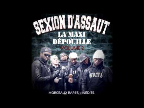 Sexion D'Assaut - Le Bon Son Ft. Hugo TSR