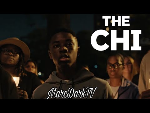 THE CHI SEASON 3 EPISODE 3 WHAT TO EXPECT!!!