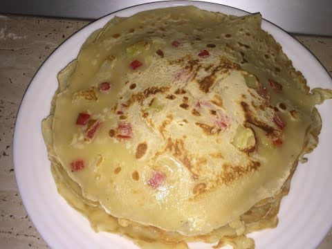 Download how to make nigerian pancake all nigerian recipes all how to make a nigerian pancake urus kitchenette ccuart Images