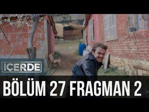 İçerde 27. Bölüm 2. Fragmanı