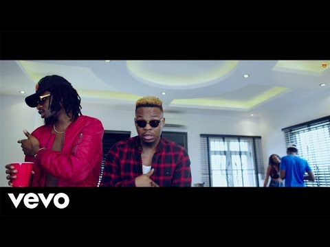 BOJ - Wait A Minute (Official Video) ft. Olamide