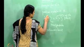 Mod-01 Lec-21 Square-Integrable Functions