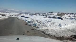 çankırı korgun yolkaya köyü maruf yolu