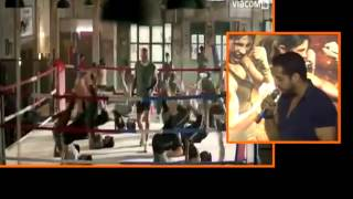 Catch The Latest Trailer Of Priyanka Chopra-starrer 'Mary Kom'