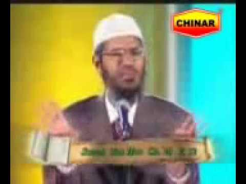 Islamic Urdu Sawal o Jawab - Dr zakir naik urdu me sawal jawab hindu dharam aur islam me eksaniyat.