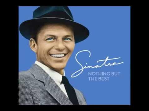 Frank Sinatra   I Love You Baby (видео)
