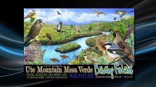 The Ultimate Birding Festival