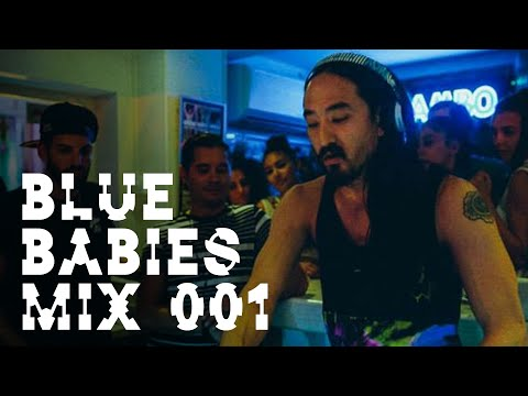 Mix - A deep house mix taken from Steve Aoki's performance at Cafe Mambo Ibiza! Vote Aoki for DJ Mag Top 100: http://bit.ly/AokiTop100 Preorder Steve Aoki's