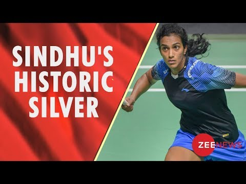 Asian Games 2018: PV Sindhu creates history, wins silver in Badminton singles