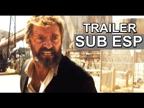 Ver Logan / Wolverine: Weapon X (2017) PELICULA COMPLETA Online en español