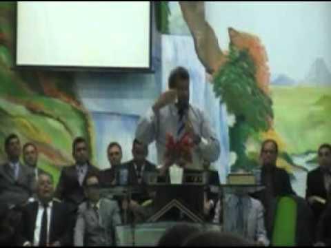 Pr. Edson Feitosa - Tunas do Paraná (Part 2)