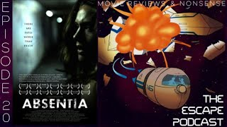Nonton E20 Absentia 2011 Film Subtitle Indonesia Streaming Movie Download