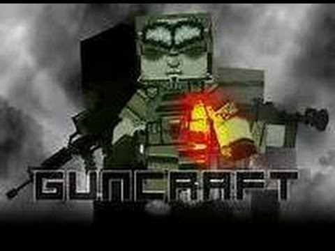 трейлер Guncraft (CD-Key, Steam, Region Free)