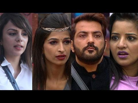 Manveer's WEDDING Controversy: Priyanka | Nitibh