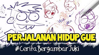 Video Cerita Bergambar Juki : PERJALANAN HIDUP MP3, 3GP, MP4, WEBM, AVI, FLV Juni 2018