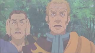 SourceAnime: GATE: jieitai kanochi nite, kaku tatakaeriSong: OASIS - D'You Know What I Mean