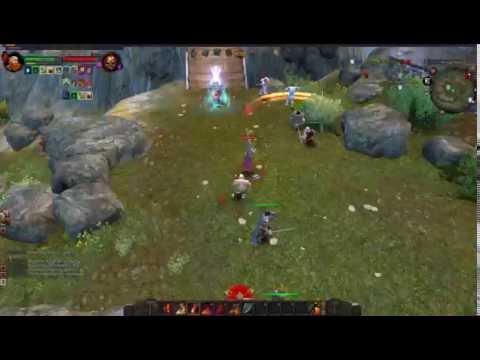 Warhammer Online – Age of Reckoning