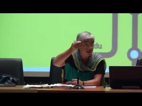 Yolanda Jubeto: Ekonomia sozial eraldatzailea
