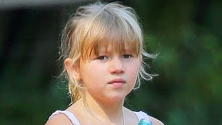 Nonton Matilda Ledger Turned 11 Years Old   Michelle Williams And Heath Ledger Daughter Film Subtitle Indonesia Streaming Movie Download